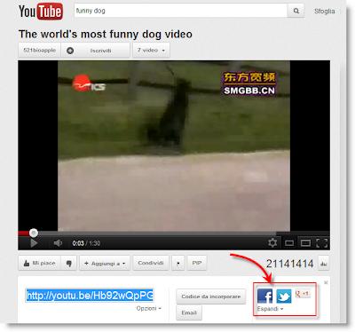 youtube-pulsante-condivisione