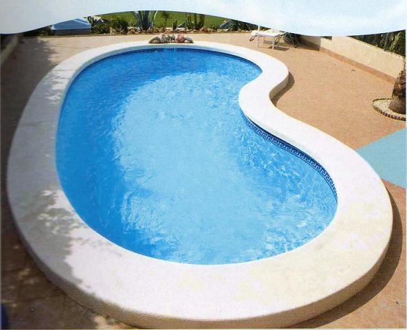 Piscinas pozuelo distintos tipos de piscinas for Tipo de piscinas
