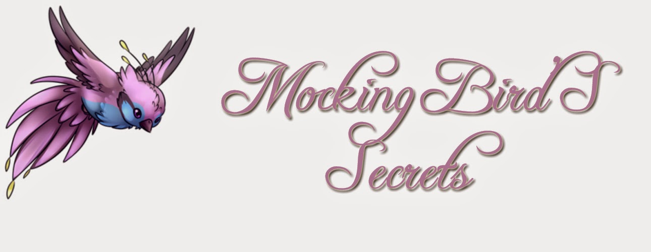 Mocking Bird'S Secrets
