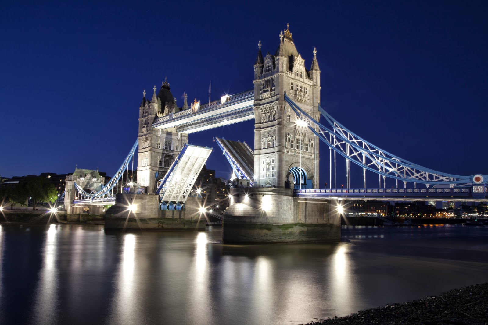 London United Kingdom  city photos : Travel Trip Journey: Tower Bridge London United Kingdom