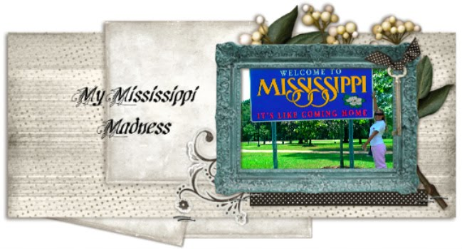 My Mississippi Madness
