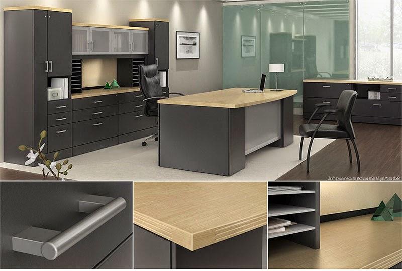 Modern Office Transformation