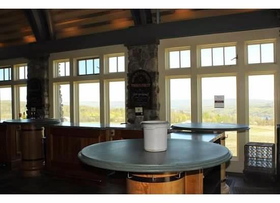 Heron Hill winery Keuka Lake Finger Lakes