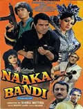 Naaka Bandi (1990) Hindi Movie Watch Online