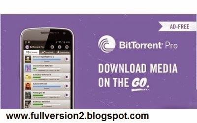 bittorrent pro free download