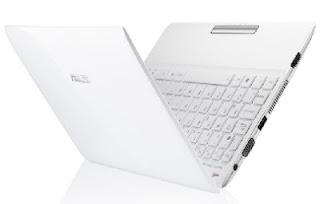 Notebook ASUS Eee PC 1015CX