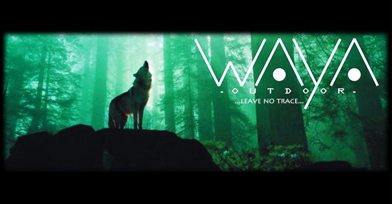 Waya Outdoor Hammock Camping - Jual Hammock