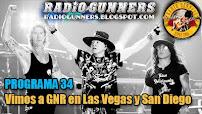 PROGRAMAS RADIO GUNNERS