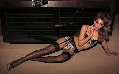 Hannah Davis Hot Model