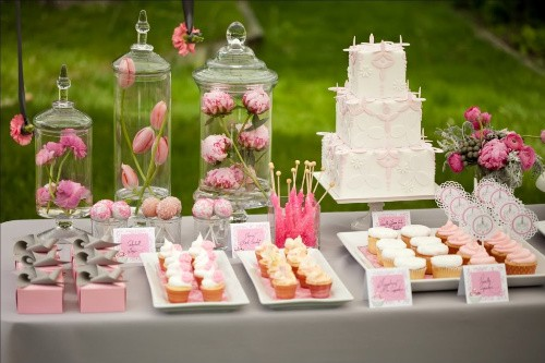 love the flowers from trendy baby shower ideas 500x333 in 51 6kb