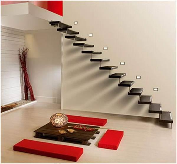 rekaan-tangga-moden