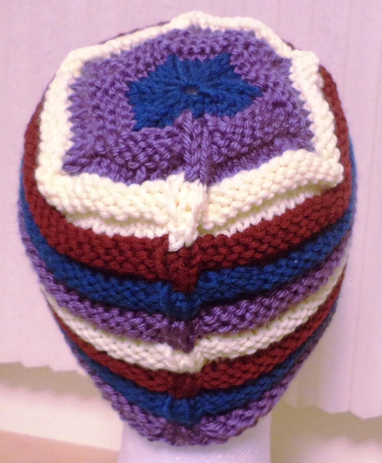 Enchanting Knitting Pattern Central.com Composition - Blanket ...