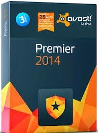 Avast Antivirus Pro 2014 Original Crack Free Download