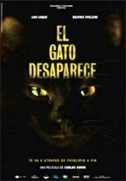 Ver El Gato Desaparece Película Online (2011)