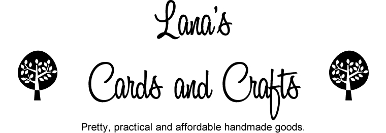 Lana's Cards and Crafts