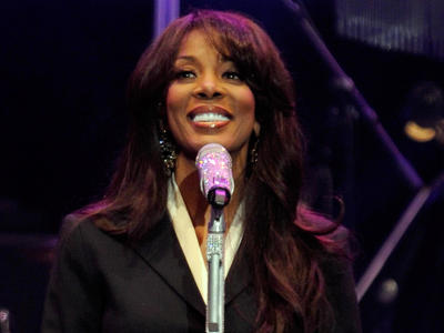 Donna Summer Dead at 63 - News Orleans
