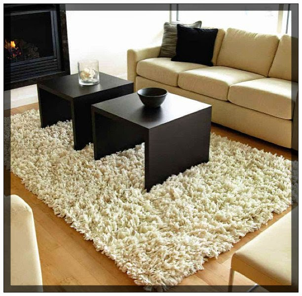 Shag Area Rugs For Living Room shop area rugs with different colors, styles and pattern that