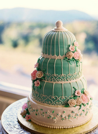Getting Married? Tips to Find the Perfect Baker and the Perfect Wedding Cake!