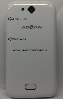 advan s3c