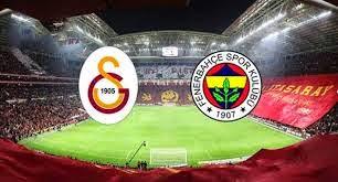 Galatasaray - Fenerbahçe Maçı 8 Mart 2015 Canlı izle