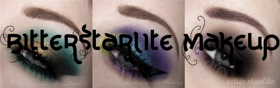 BitterStarlite Makeup