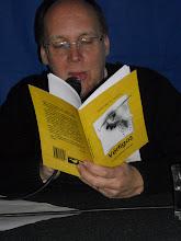 Presentaciòn de Vértigos en Librarte 2011
