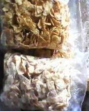 Resep keripik pangsit