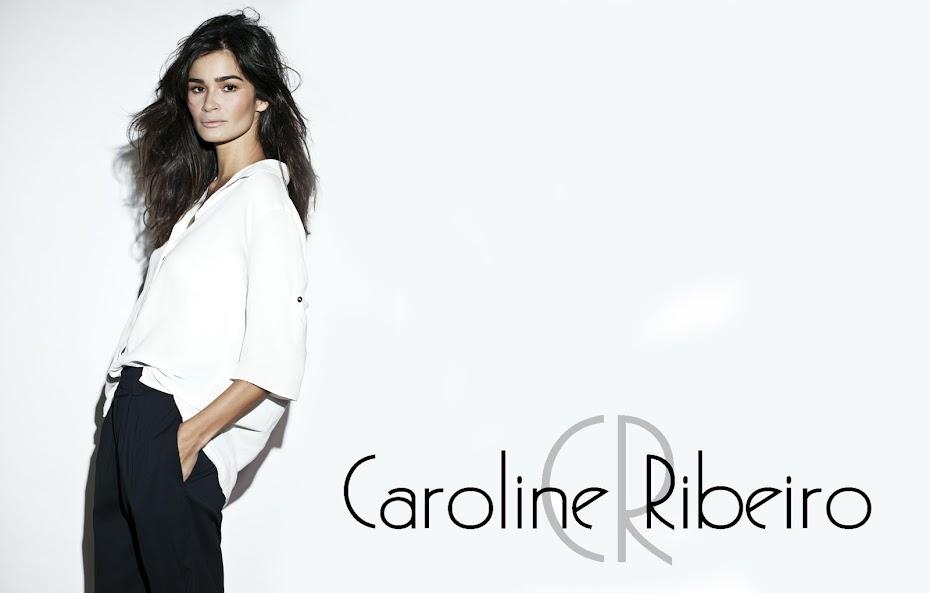 Caroline Ribeiro