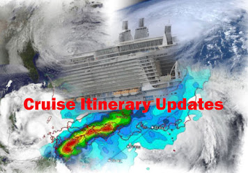 Cruise Itineraries