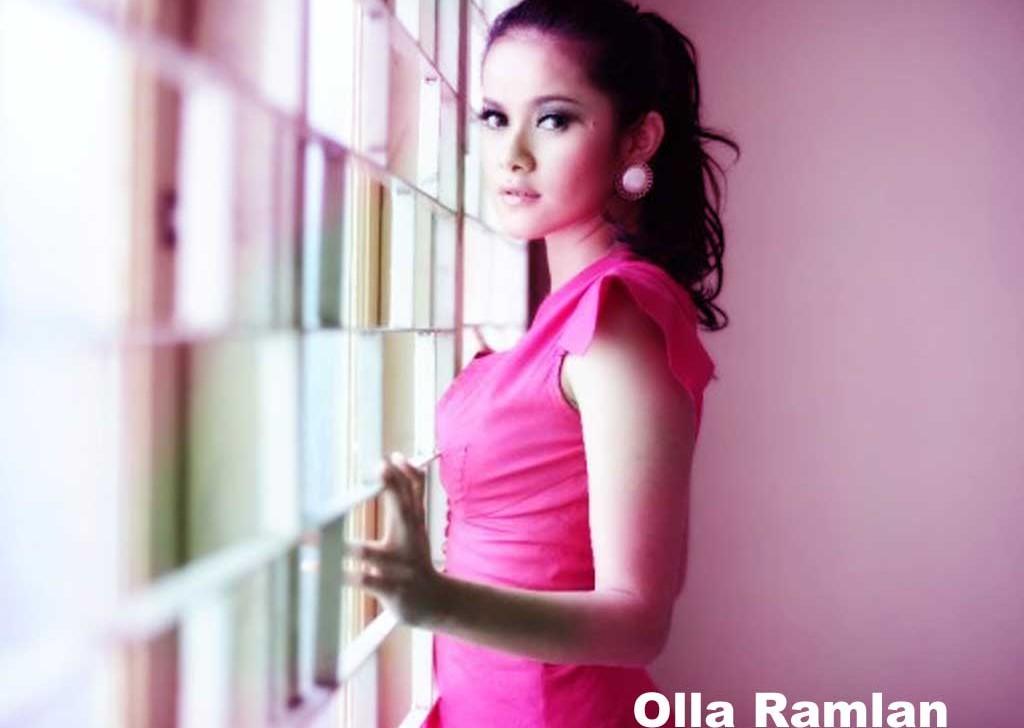 Foto Olla Ramlan Terbaru | Foto Artis Cantik Indonesia