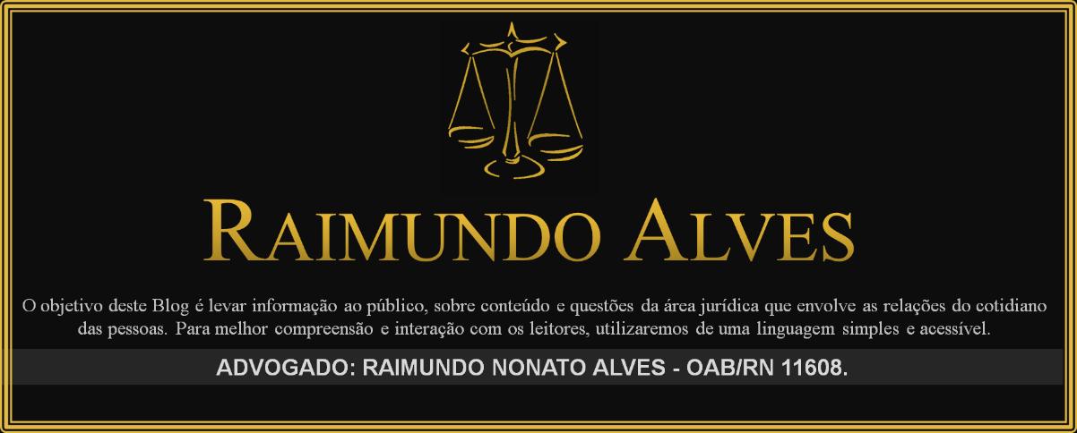 Raimundo Alves