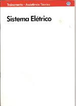 SISTEMA ELÉTRICO SANTANA