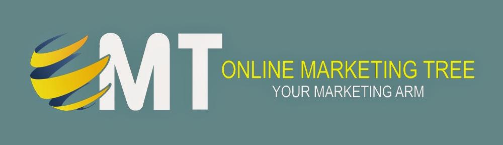 Online Marketing Tree