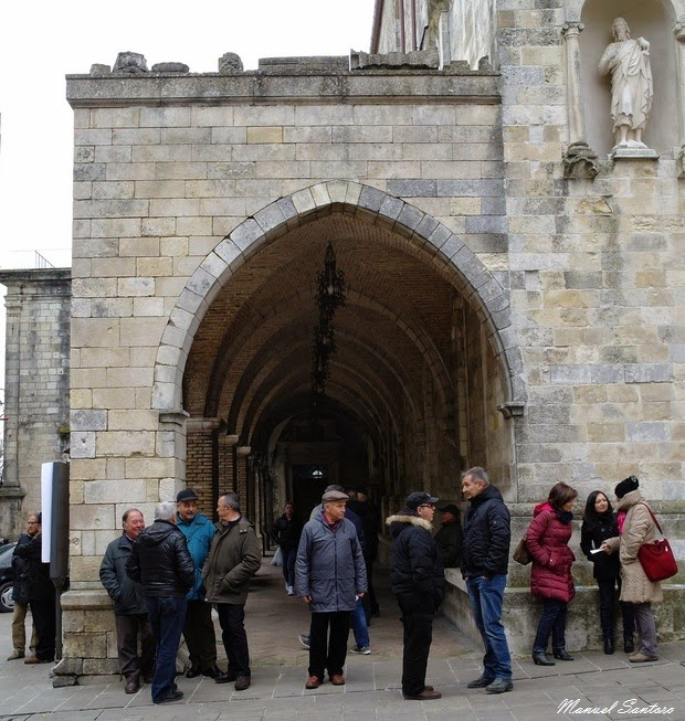 Guardiagrele, collegiata di Santa Maria Maggiore