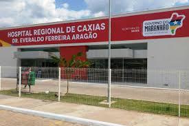 Caxias: Hospital Macrorregional será inaugurado dia 27