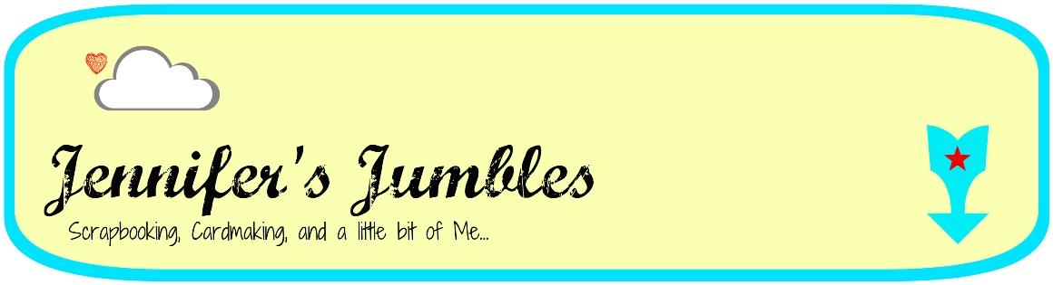 Jennifer's Jumbles