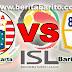 Prediksi  Persija Jakarta vs Barito Putera ISL 15 Mei 2013