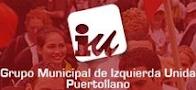 Grupo Municipal IU