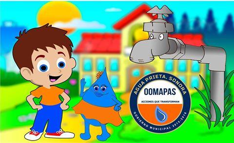 OOMAPAS  APSON