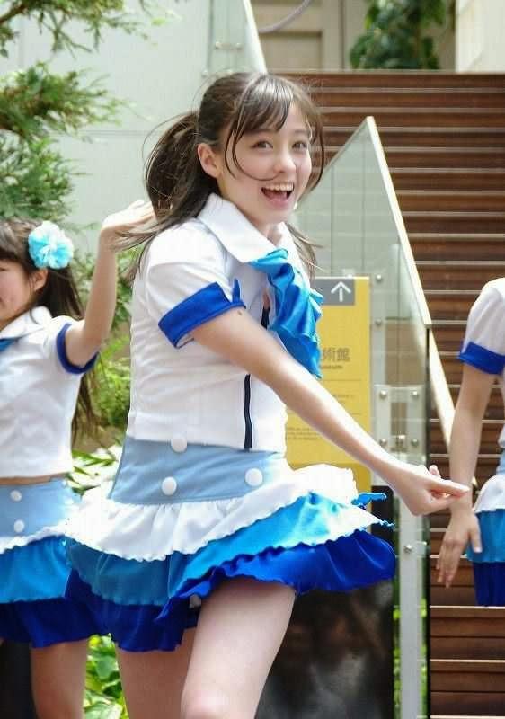 idola dari fukuoka