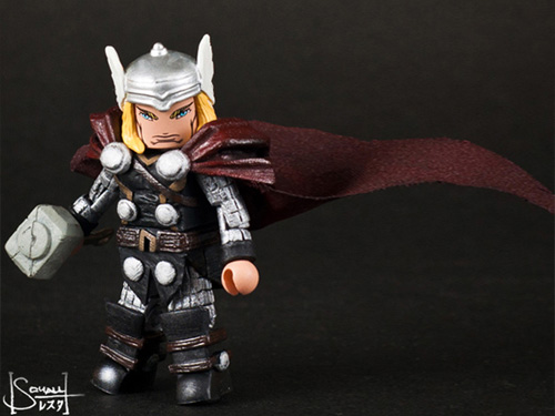 Mighty Thor Minimate