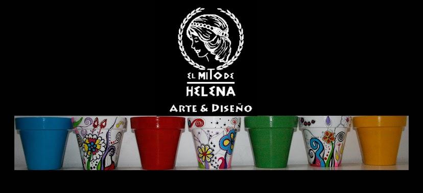 El Mito de Helena