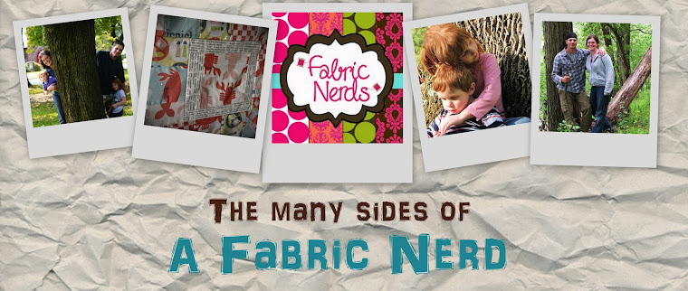 Fabric Nerds