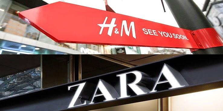 Nuevo Pendientes de Oro Plaza declaración Zara bloggers agotado Reino Unido