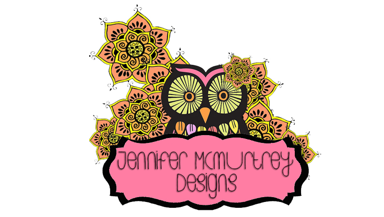 Jennifer McMurtrey Designs