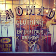 NOMAD CLOTHING HP