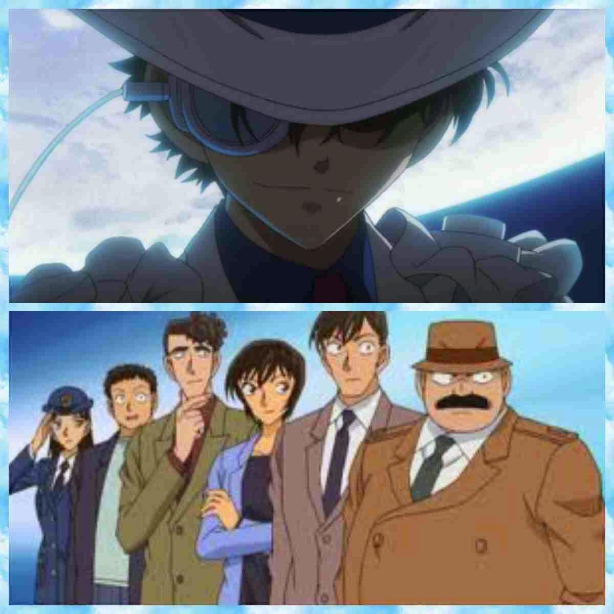 detective conan best moments, bagian 2