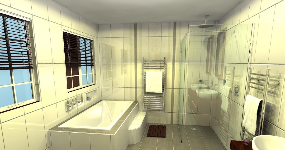 Balinea bathroom design blog wet rooms and walk in showers for Bathroom design kent