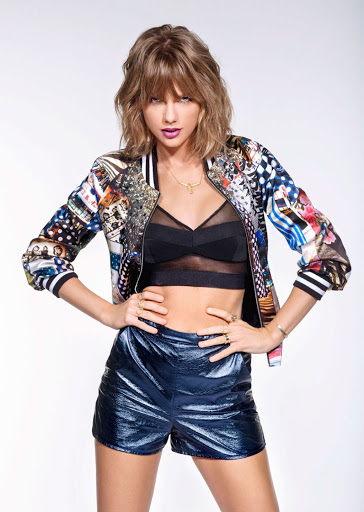 Taylor Swift sexy NME magazine October 2015 Photos