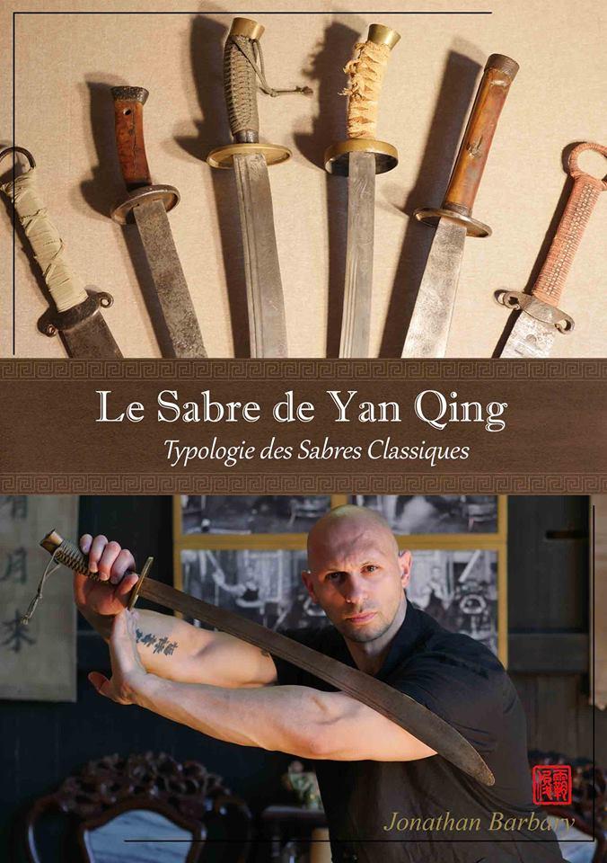 Livre 7: Le sabre de Yan Qing